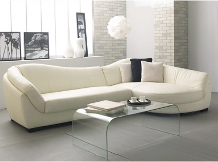 Quel canap pour votre salon blog home blog home for Quel cuir pour un canape