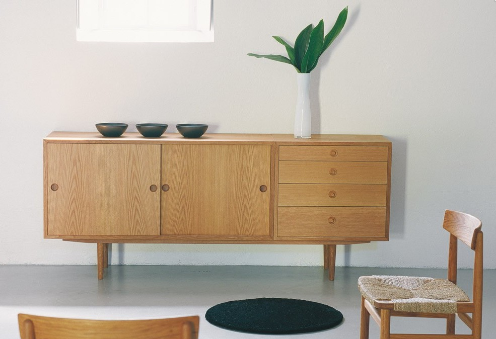 Ambiance scandinave d co design scandinave d coration scandinave blog home - Buffet design scandinave ...