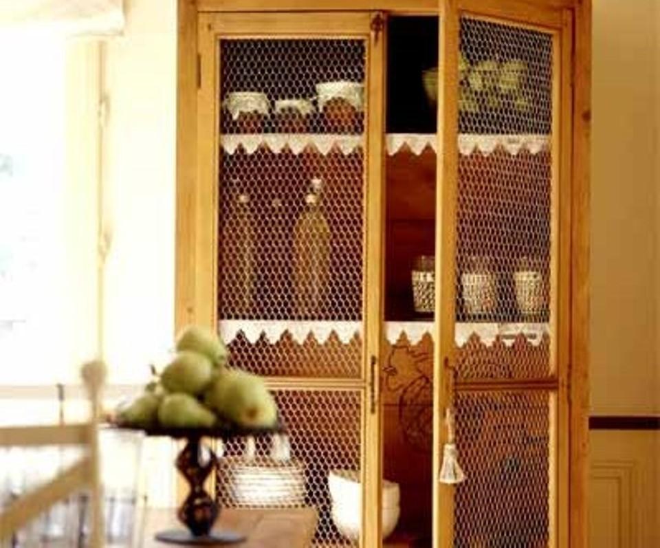 donner un esprit campagne votre int rieur blog home. Black Bedroom Furniture Sets. Home Design Ideas