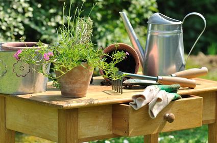 Astuces colo compostage installer composteur faire du - Les bienfaits du marc de cafe au jardin ...