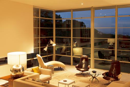 Conseils clairage int rieur maison conseils luminaires for Conseil eclairage interieur