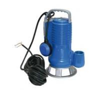 La pompe de relevage pour les eaux usées