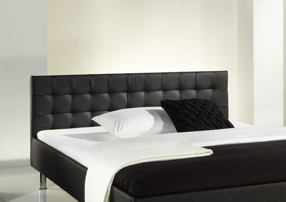 6 id es pour une t te de lit originale blog home. Black Bedroom Furniture Sets. Home Design Ideas