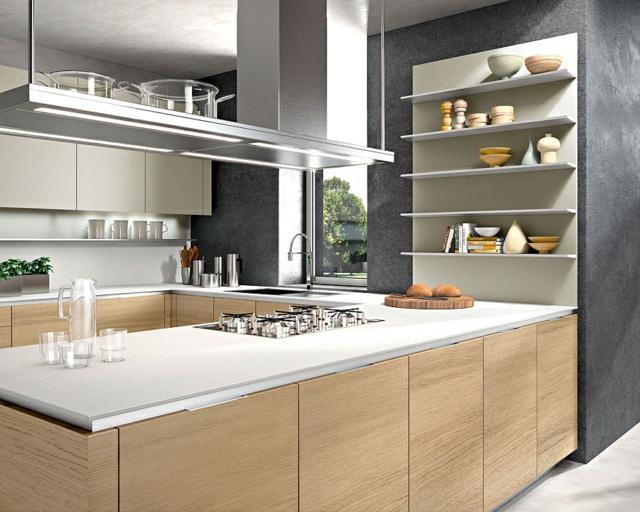 10 solutions de rangement simples pour la cuisine blog home - Rangement ustensiles cuisine ...