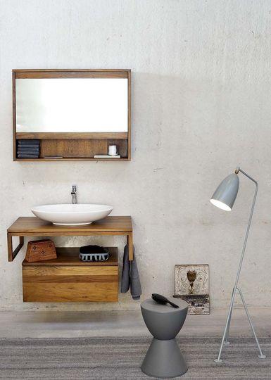 Mobilier teck entretien meubles teck table jardin teck for Mobilier salle de bain teck