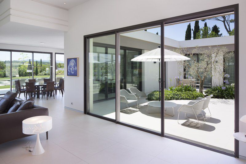 Fenêtres PVC ou aluminium ?