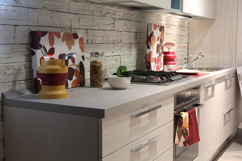 Comment moderniser sa cuisine ?