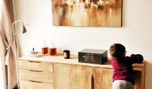 Les objets de bébé qui ont leur place dans la maison