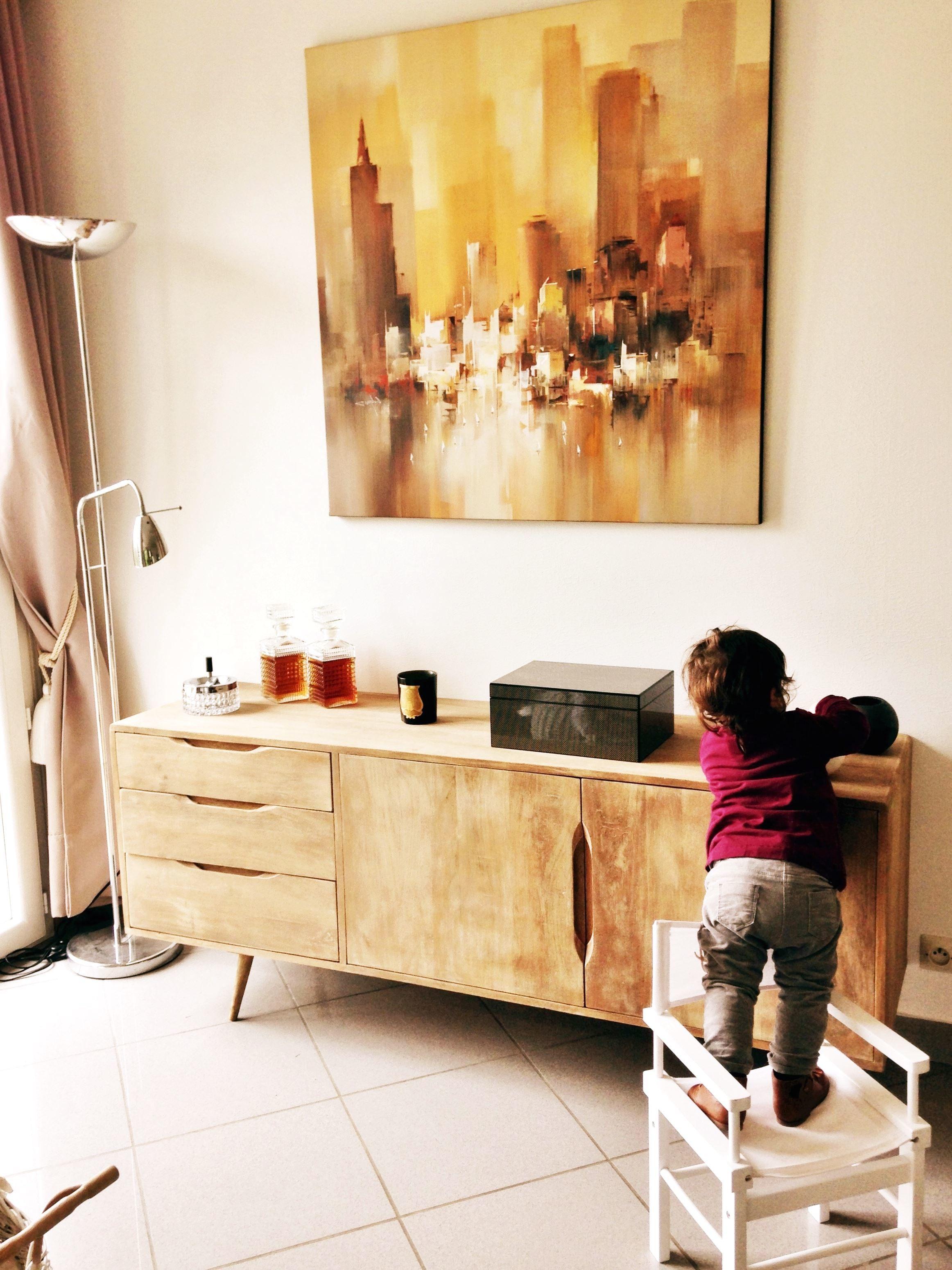 les objets de b b qui ont leur place dans la maison blog home. Black Bedroom Furniture Sets. Home Design Ideas