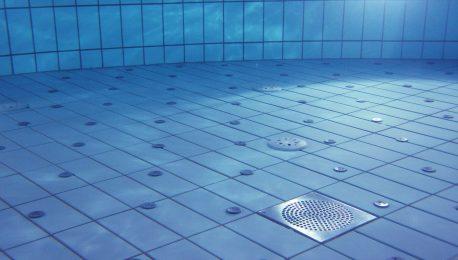 Au secours ! L'eau de mon spa est verte !