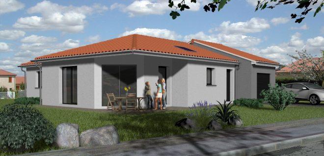 Zoom sur le contrat de construction de maison individuelle