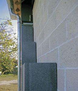 Maison-isolation-mur