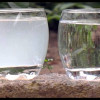 L'eau calcaire : un calvaire pour la maison