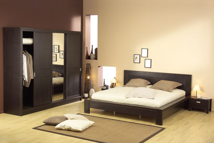 Bien ranger votre chambre blog home - Chambre bien decoree ...