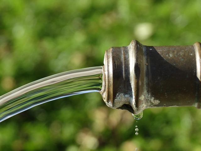 eau calcaire