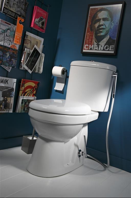 Décoration des WC : 5 idées originales et tendances