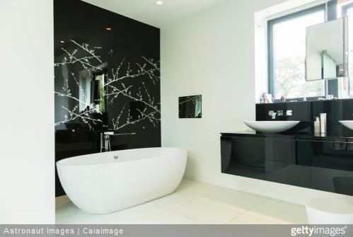 A lire avant d'entamer les travaux d'aménagement de votre salle de bains !