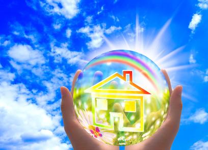 Maison Basse Consommation énergétique