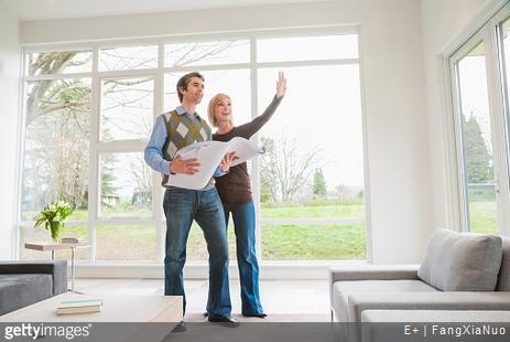3 conseils pour réussir sa décoration intérieure dans le cadre d'un investissement immobilier