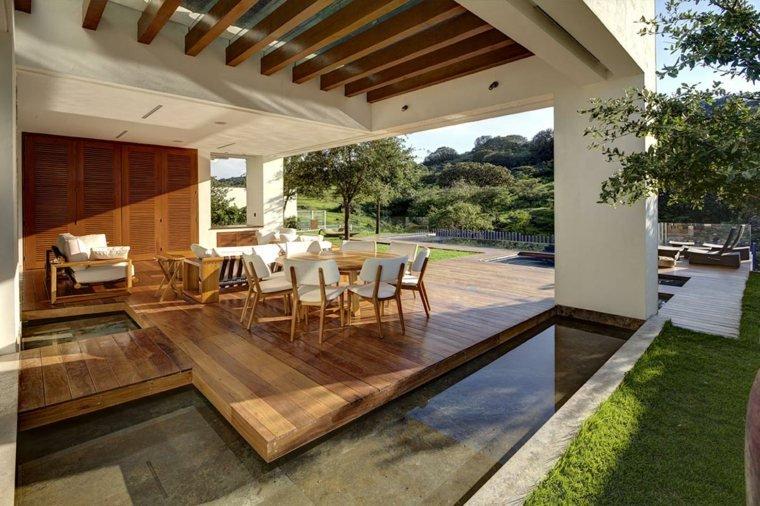 Aménagement extérieur : idées déco pour sublimer la terrasse